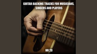 backing track slow instrumental guitar ballad g major