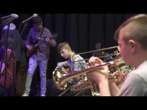 The Vale Music Ensemble  - Documentary 2015