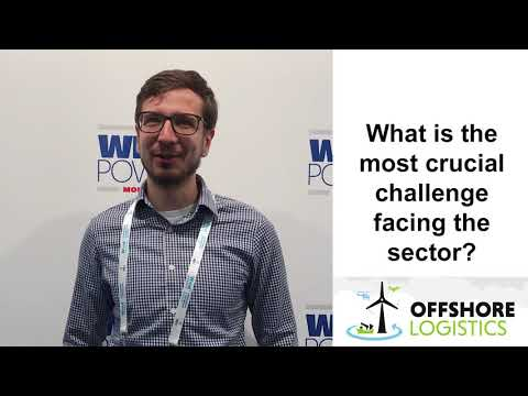 Offshore Logistics 2019: ORE Catapult