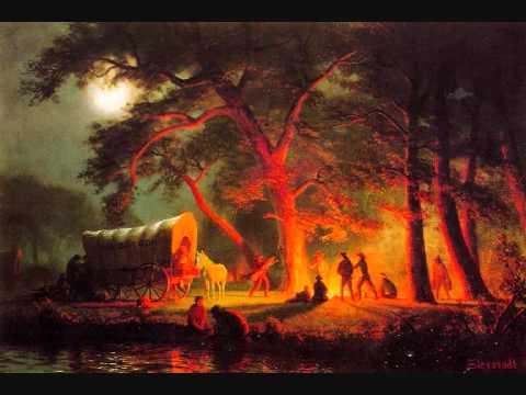 Alfred Deller & Albert Bierstadt.wmv