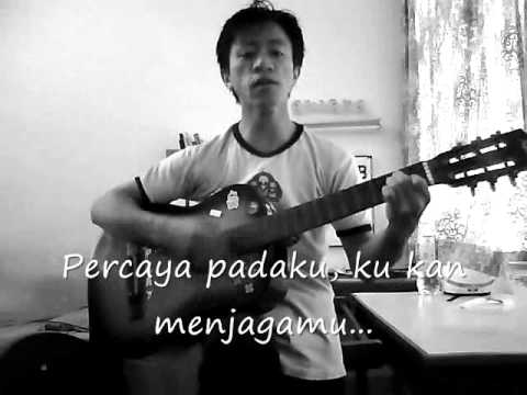 Ungu - Percaya Padaku Cover.wmv