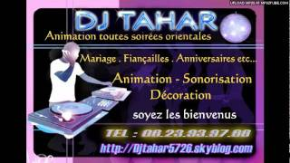 dj gasba dj chaoui dj zorna dj mixte dj oriental dj occidental animation live sur piste