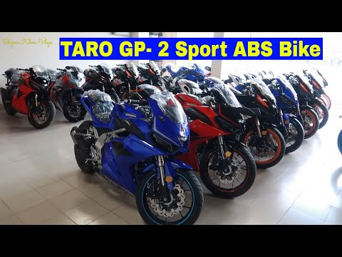 taro-gp-one-special-edition-with-abs+cbs-first-impression-|-bike-vlogs-|-shapon-khan-vlogs