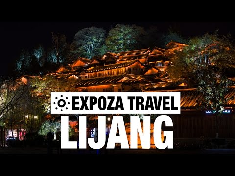 Lijiang Vacation Travel Video Guide