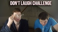 TRY NOT TO LAUGH CHALLENGE!! w/ Herdyn