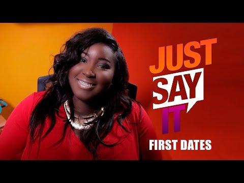 Just Say It - Dami Elebe