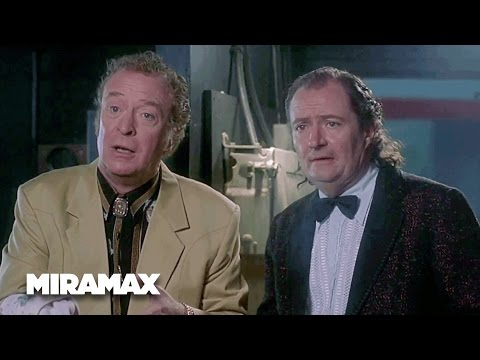 Little Voice  'Sing!' HD  Michael Caine, Jim Broadbent  MIRAMAX