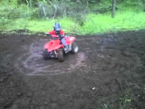 China Kids Gas Powered ATV 50cc/70cc/90cc/110cc Quad 4 Wheeler ...