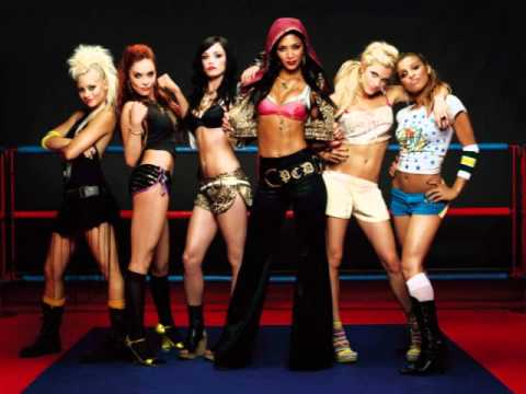 The Pussycat Dolls - Buttons '2011 (Edson...