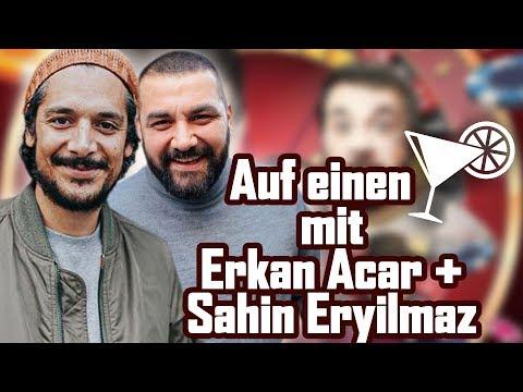 Play Auf einen Drink mit Kino+ | Im Gespräch mit Erkan Acar & Sahin Eryilmaz – Ronny & Klaid