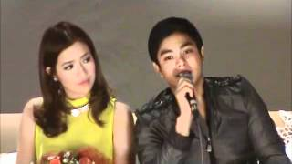 Born To Love You Grand Presscon Part 3