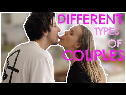 different types of moments and their relationship