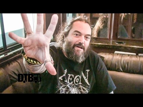 Soulfly / Max Cavalera - TOUR TIPS (Top 5) Ep. 500