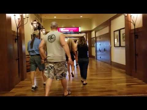 L'auberge Casino Resort in Lake Charles, LA