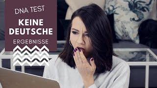 DNA Test: Ich bin KEINE Deutsche! Woher komme ich wirklich? Meine Ergebnisse