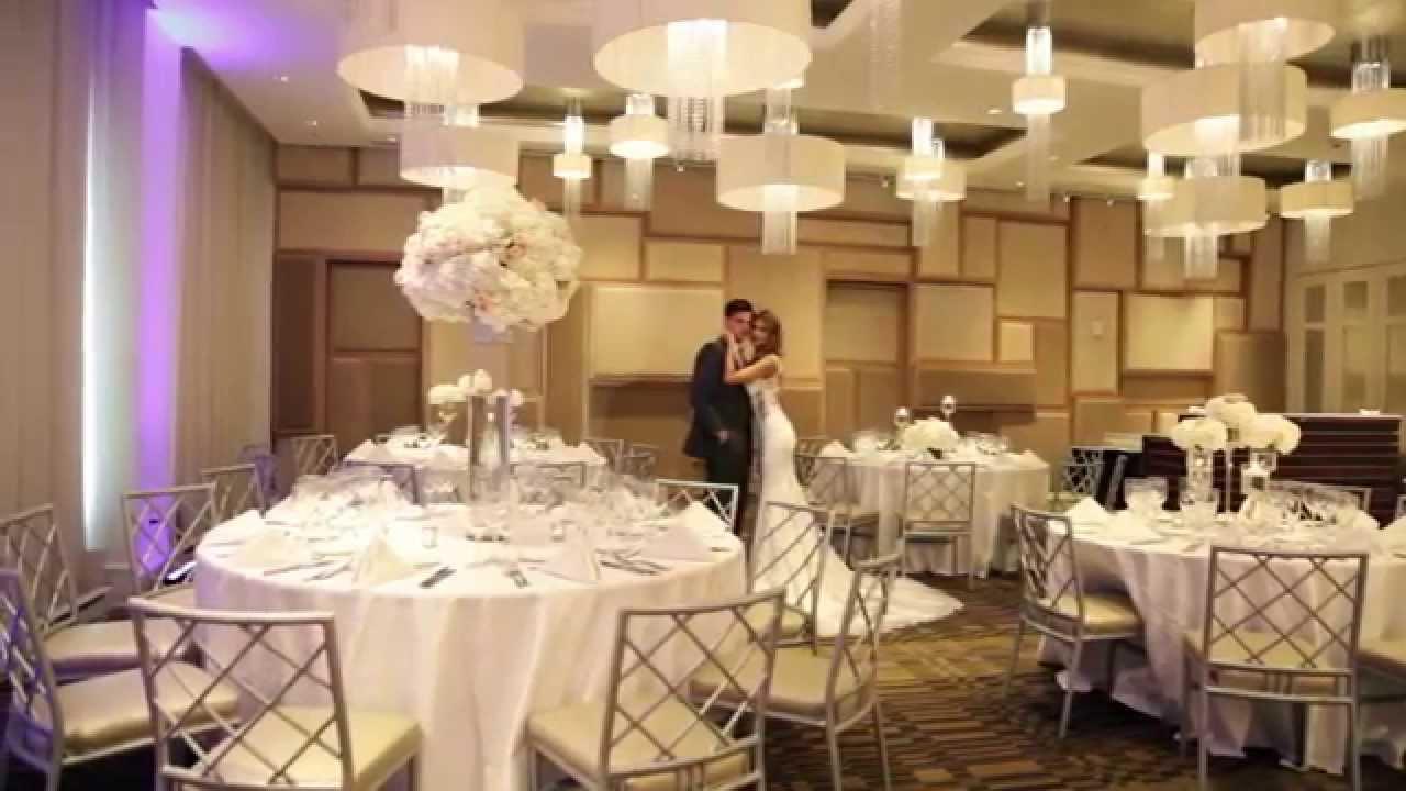 Allegria Hotel Wedding Inspiration