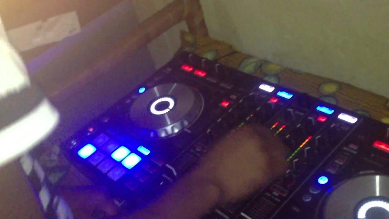 Dj Eduardo Br rocking with Robin s - show me Love (Acapella)