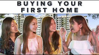 Adulting With ZULA: Buying Your First Home | ZULA ChickChats EP: 61