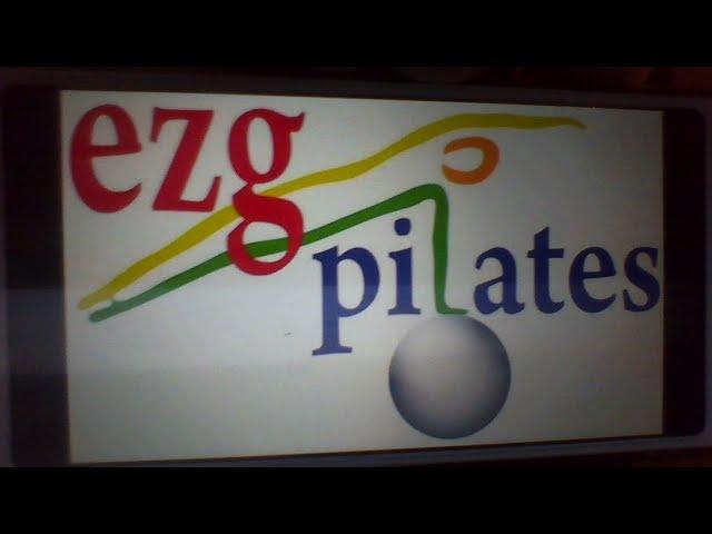 04/05/2020 Clase de Pilates