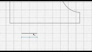 How to add seam allowance to your digitized patterns  digitize sewing patterns