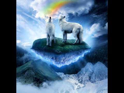 Download Loups sur une musique instrumentale