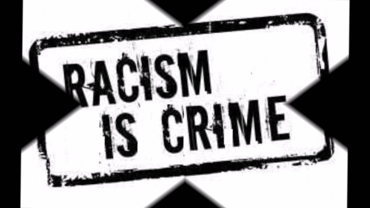 racism information Any discussion of race and racism probably should begin with definitions of the  for study that could reveal significant information about human history.