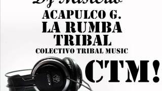 la rumba(((2011)) dj misterio acapulco ft el chombo