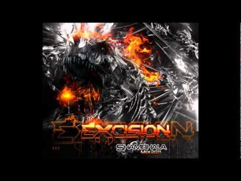 Excision - X Rated (Original Mix)