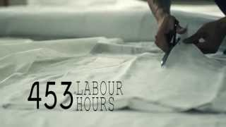 Making of - Giant shoes from Superga