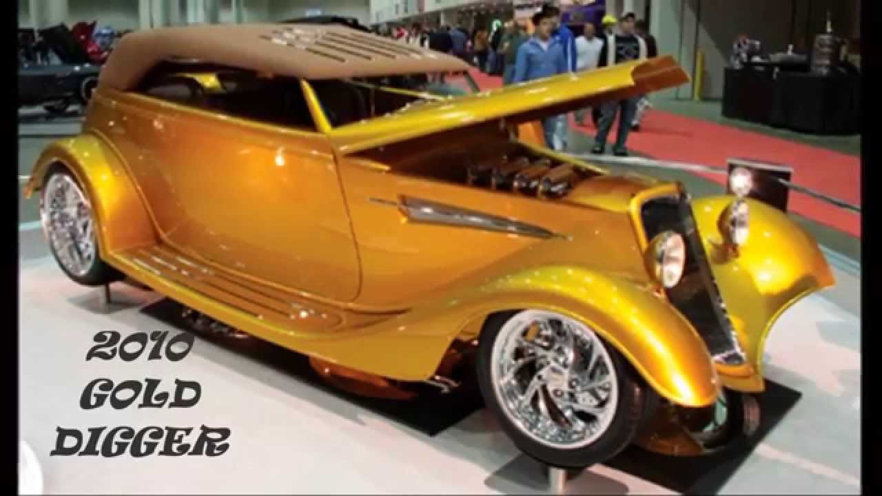 Best Custom Cars In The World