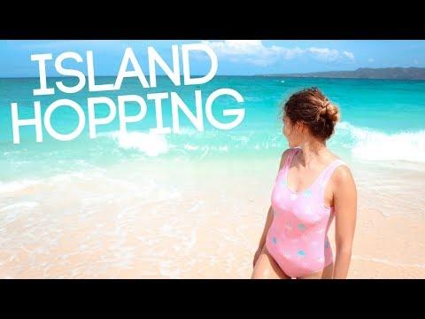 BORACAY ISLAND - Best Beach in the World?