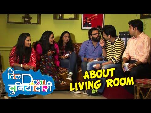Dil Dosti Duniyadari - Fun on the Sets - Zee Marathi Serial