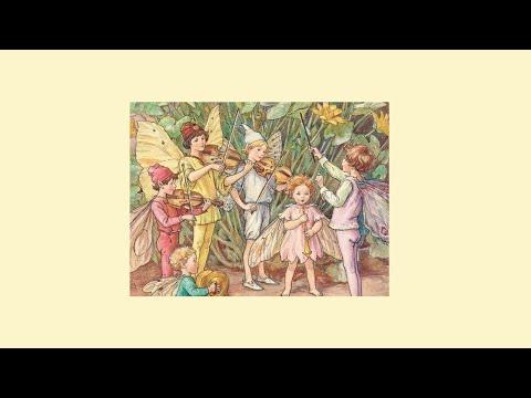 lofi for fairies 🍀🦋 (fairycore lofi mix / cute, light, airy)