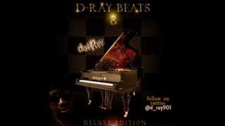 "*SOLD* Upbeat Rap Instrumental - Horns - Piano - ""How We Ball""  (KE Type)"