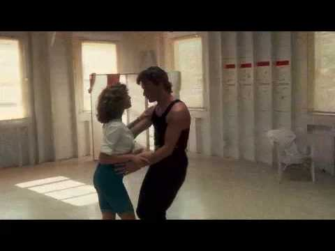 Delated sex scene of dirty dancing