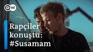 #Susamam: Türkiye gündemine damgasını vuran rap kl