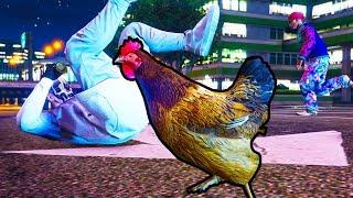 HACKER zeigt uns, warum KEINE Tiere in GTA ONLINE existieren!