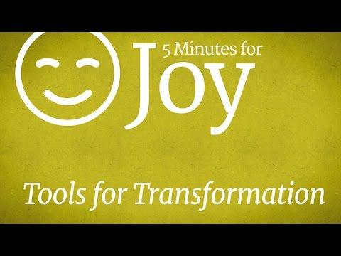 5 Minutes for Joy | Sadhguru