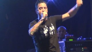 Sick of It All -  My Life +Take The Night Off - Live Motocultor Festival 2015
