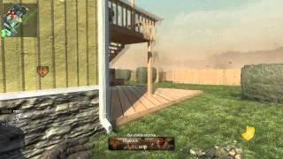 Наркоман Павлик в Call of Duty Black Ops