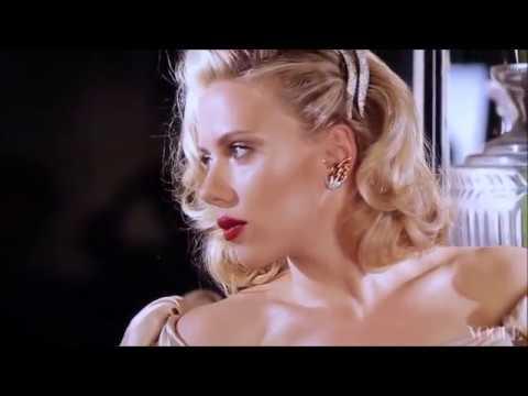 Principle Of Pleasure - Scarlett Johansson's New Movie