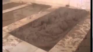 Çamur banyoları şifa kaynağı
