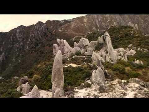 Скачать Кельтские Баллады Сказка о горных вершинах