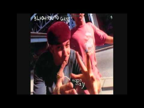 Bloodhound Gang - K.I.D.S. Incorporated (Shoot Up, Plug In And Piss Off Version)