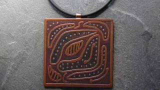 Luenz Art Jewelry II More Handcrafted Artisan Jewelry