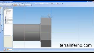 Создать 3d модель болта М16-115 ГОСТ 7798-70(, 2012-03-02T12:21:15.000Z)