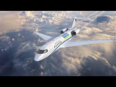TriSys Private Jet