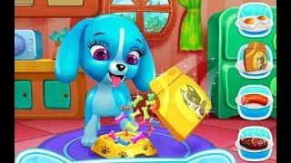 Fun Pets Care Kids Games. Puppy Love. My Dream Pet iPad Gameplay