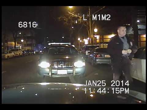 Seattle Police, struggle/foot pursuit +