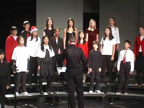 Choir - Chapua Kali Desemba